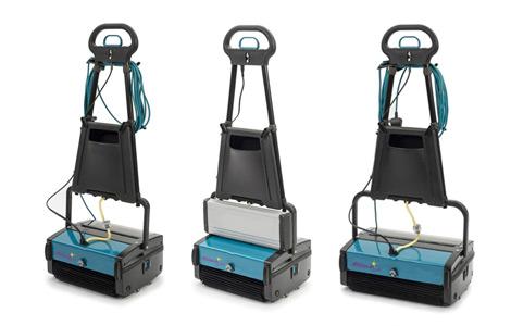Scheuersaugmaschine Allround-Cleaner