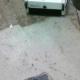 Industriebetonboden reinigen