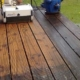 Terrassenböden reinigen